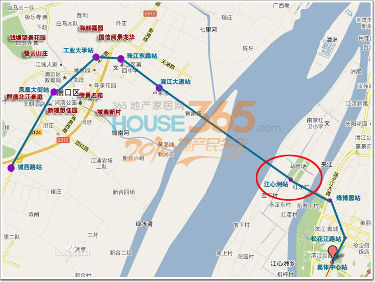 (y)银城长岛观澜-南京365淘房
