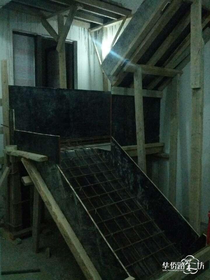 瑞建材家居近期楼梯隔层施工工地分布点,有离您家近的吗 跟着法瑞