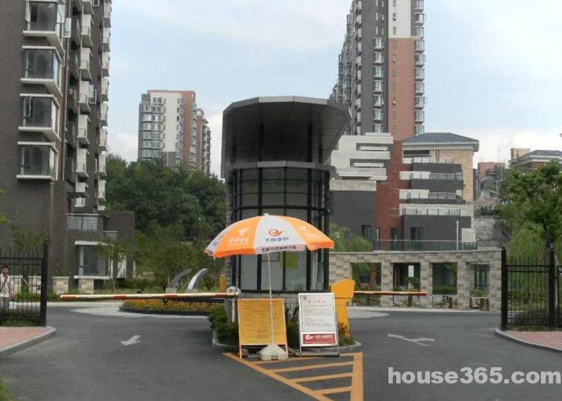 杭州房屋出租信息 滨江区租房 长河租房 21世纪德宝 简单装修中兴和园