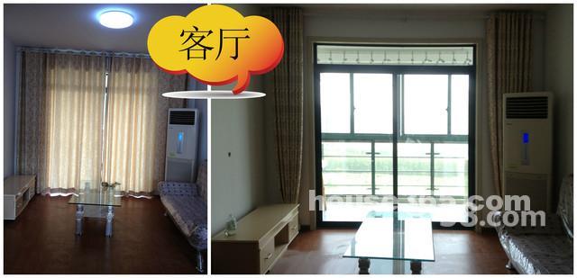 书香门第二期3室2厅94平米精致装修-合肥租房-365