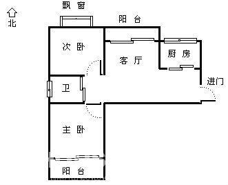 """"""" 小区:新鹏四季风景苑二期  区属:江干区 板块: 类型:住宅"""