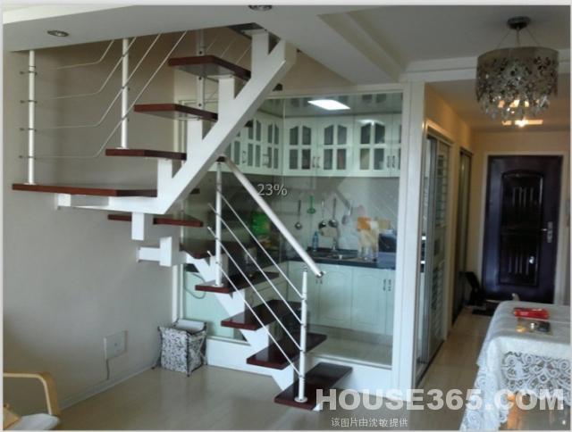 生活陽臺與廚房隔斷 客廳與陽臺隔斷效果圖