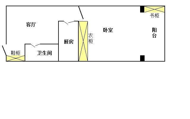 精装小户型 小区后门直通南湖公园 临莫愁湖,秦淮河