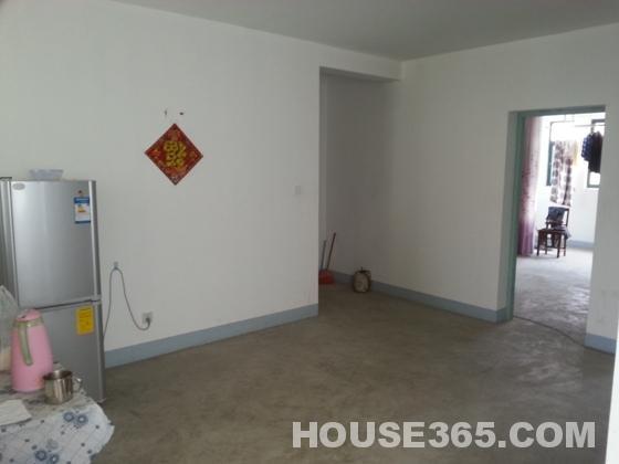 80平方米房屋簡裝圖