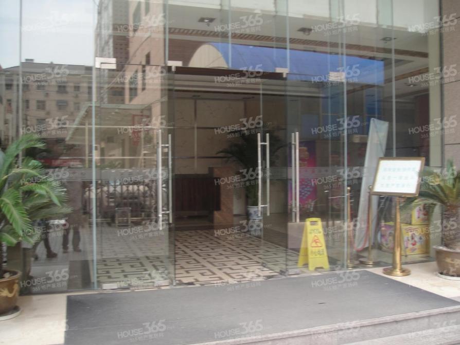 长安国际中心166㎡可注册公司整租简装