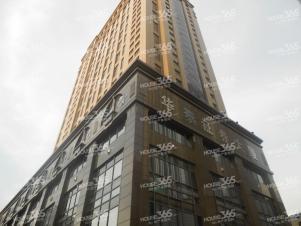新街口地铁口 5A纯写可注册 精装修设施全 电梯口 户型方