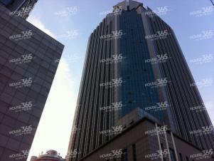 隆盛大厦 新街口中心 全套家具 房型方正 随时看