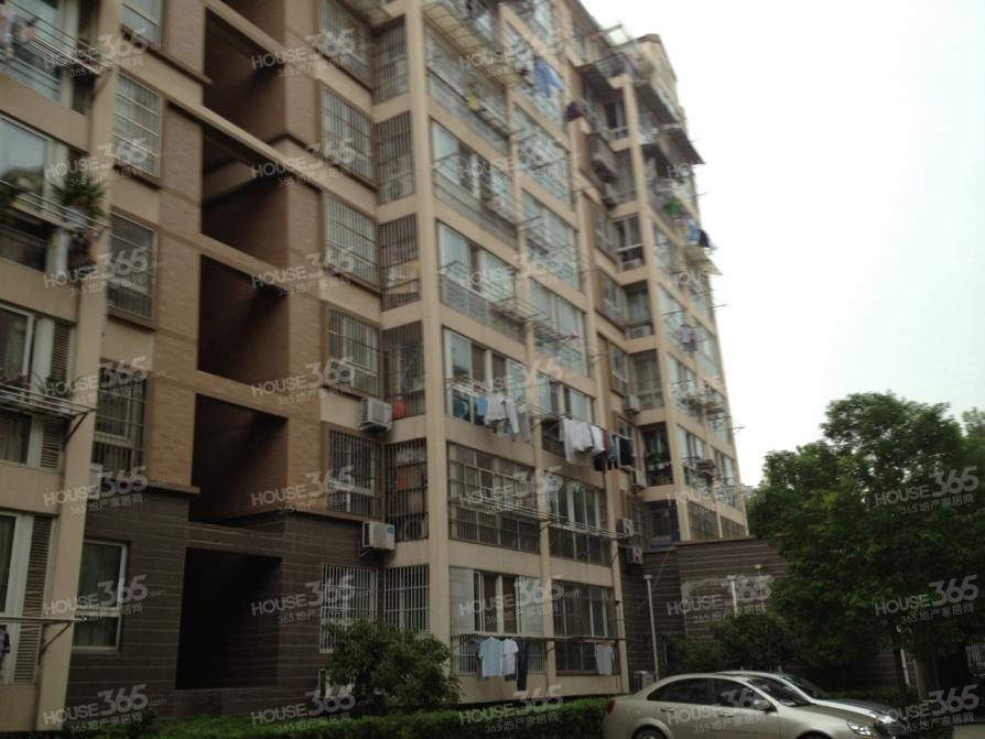 华尔新苑43平米整租豪华装