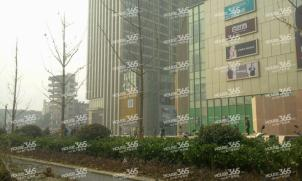 宝业东城广场7号商务楼1012室整租精装