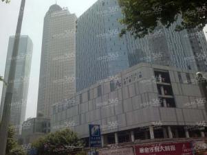 金轮国际广场 新街口 金陵饭店 德基广场 亚太商务 苏豪