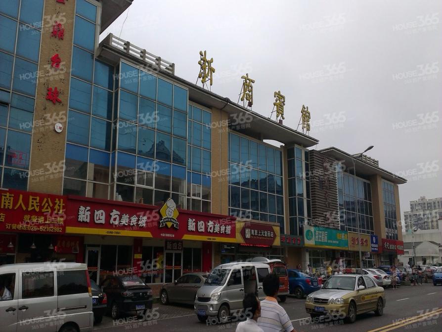 金玉 满.堂 义乌入口处 拐角位置 年租180万