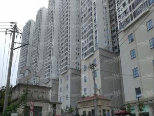 21世纪国际公寓 南北通透 北小学区 楼王位置 双地铁口