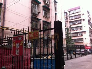 昌仁里小区,西安昌仁里小区二手房租房