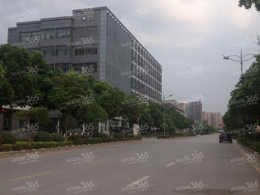 建邺区奥体新城科技园410.00㎡精装0室0厅