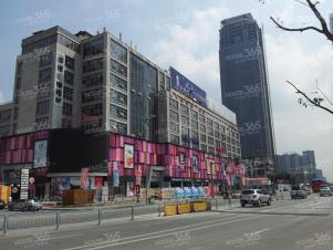 流行前线商业广场,无锡流行前线商业广场二手房租房