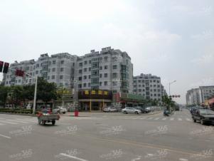 锦汇苑200平米整租精装