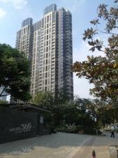 奥体仁恒江湾城 精装单室套 繁华地段 品质小区 拎包入住