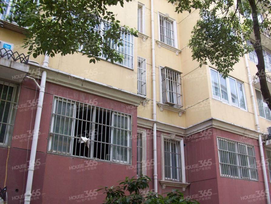 汇景家园汇祥苑2室1厅1卫58平米精装产权房2000年建