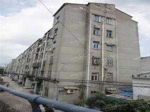 工人新村南区2室1厅1卫68.6�O1990年产权房简装