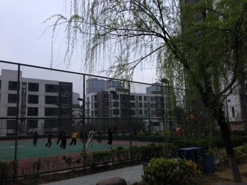 合肥桂鑫苑