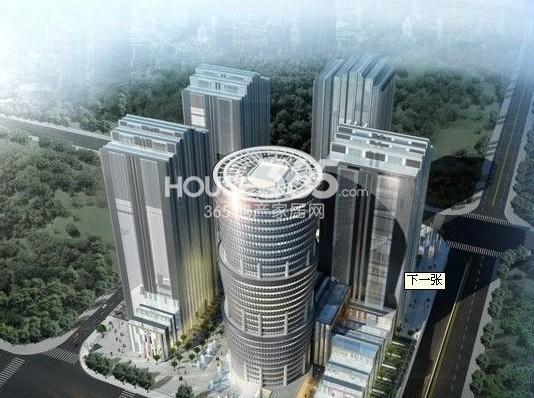 大厦 建筑 平面图 534_398图片