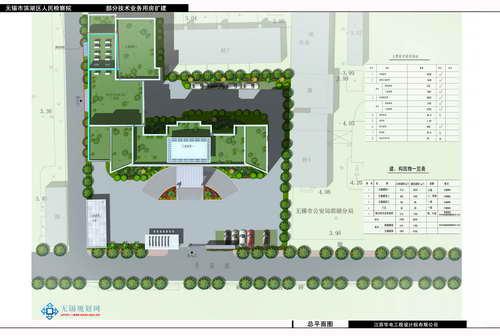 西式洋房一层半设计图展示