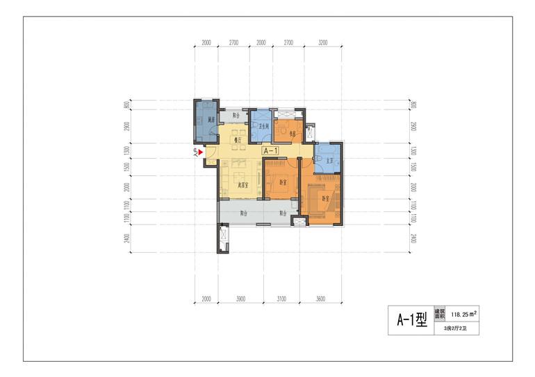 五洲国际广场户型图
