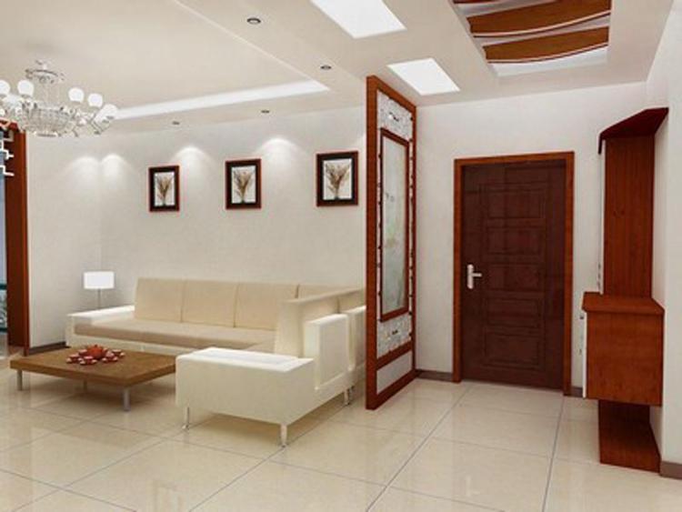 大家审美品位的提升在房屋装修中也开始越来越多的使用了隔断技术.