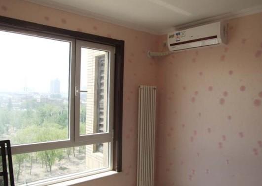 客厅空调摆放位置 风水知识大讲堂